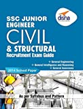 SSC Junior Engineer Civil & Structural Engineering Recruitment Exam Guide