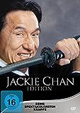 Jackie Chan Seine spektakulärsten kostenlos online stream