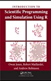 Image de Introduction to Scientific Programming and Simulation Using R