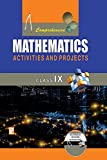 Comprehensive Mathematics Activities and Projects IX
