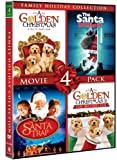 Family Holiday Collection: Movie 4 Pack [DVD] [Import]