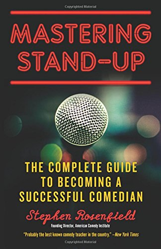 Download mastering stand up full books by stephen rosenfield get started in stand up comedy teach yourself logan murray on amazon com free shipping on qualifying offers learn how to write and perform stand up comedy fandeluxe Gallery