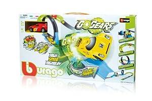 Burago - Playset para Coches de Juguete