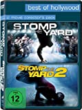 Best of Hollywood - 2 Movie Collector's Pack: Stomp the Yard / Stomp the Yard 2 [2 DVDs]