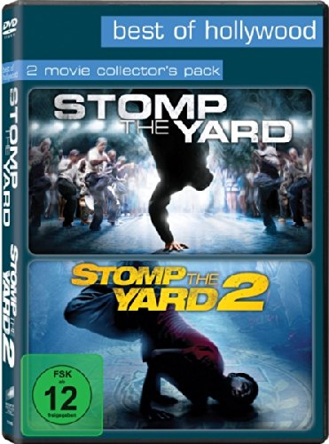 best-of-hollywood-2-movie-collectors-pack-stomp-the-yard-stomp-the-yard-2-2-dvds