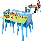 Infantastic Truhenbank Kindersitzgruppe Kindermöbel für das Kinderzimmer