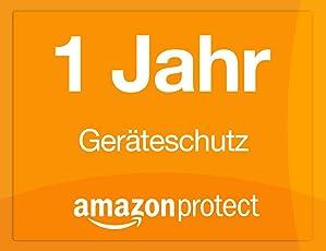 Amazon Protect 1 Jahr Geräteschutz für Spielekonsolen von 50 bis 99.99 EUR