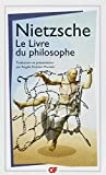 Le Livre du philosophe : Etudes théorétiques