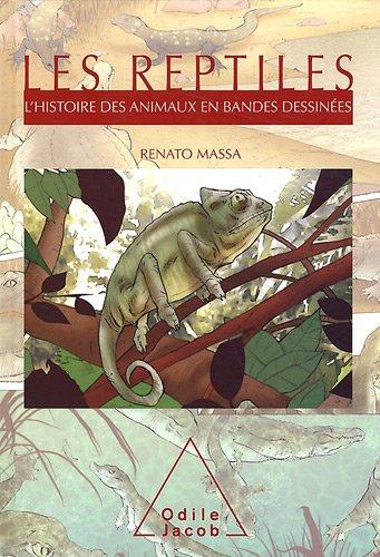 les-reptiles-lhistoire-des-animaux-en-bandes-dessinees