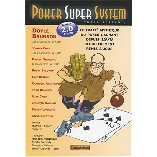 Poker super system - Version 2.0