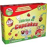 Science4you - Fábrica de cupcakes, juguete educativo y científico (488325)