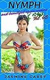 NYMPH and beautiful asian women vol . 45 (English Edition)