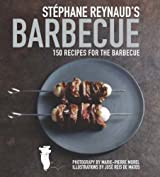 Stéphane Reynaud's Barbecue