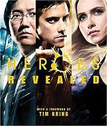 Heroes Revealed by Michael Goldman (2009-04-20)