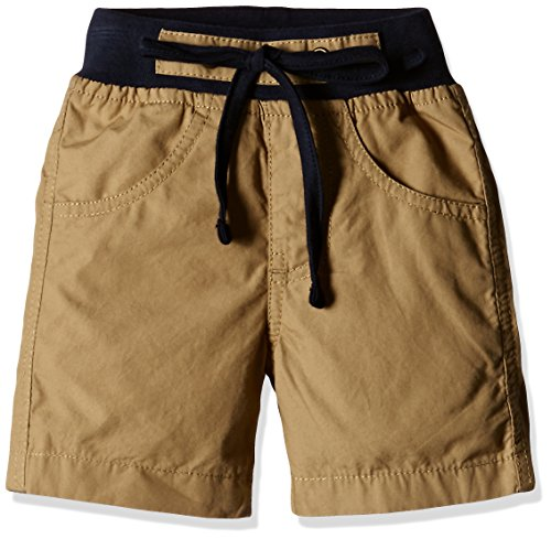 612 League Baby Boys' Shorts (ILS17I31018-12 - 18 Months-BROWN)