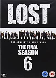 Lost - Season 6 [DVD]