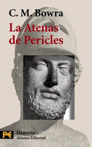 La Atenas de Pericles / Periclean Athens