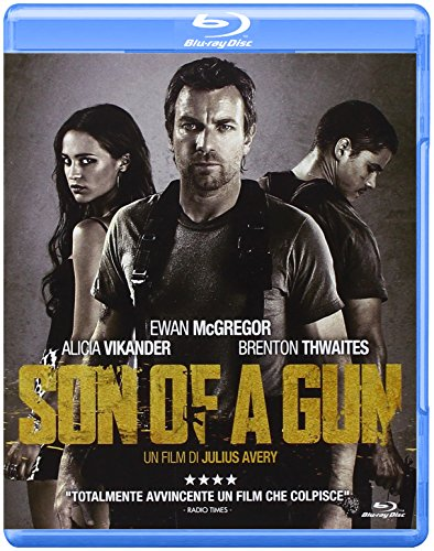 Son of a Gun (Blu-Ray)