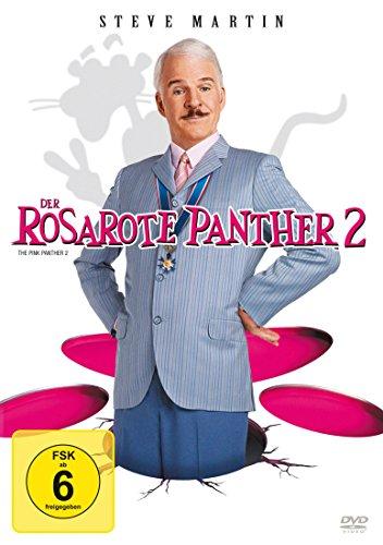 Bild von Der Rosarote Panther 2