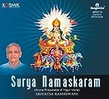 Surya-Namaskaram