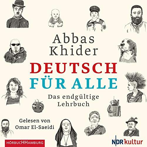Deutsch für alle: Das endgültige Lehrbuch: 2 CDs (Deutsch 2 Lehrbuch)