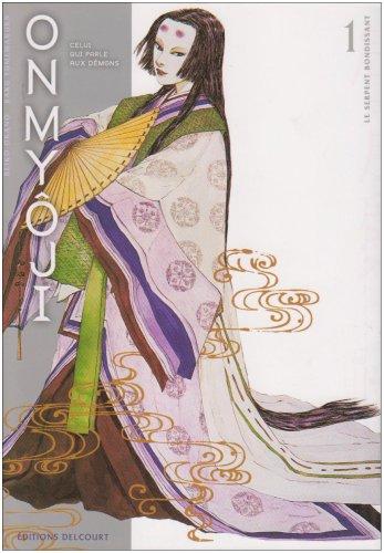 Onmyoji - Celui qui parle aux demons Vol.1