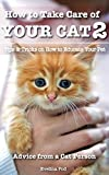 Cats and Kittens: How to Take Care of Your Cat:  Tips & Tricks on How to Educate Your Pet