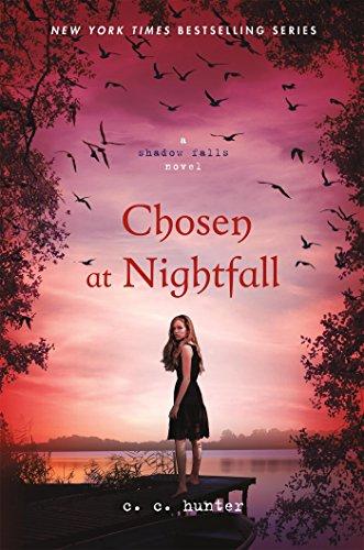 Shadow Falls 05. Chosen at Nightfall