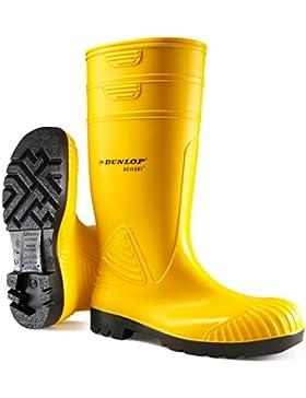 Dunlop A442031 S5 ACIF. Unisex-Erwachsene Halbschaft Gummistiefel