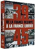 39-45, de la France occupée à la France libérée [Import italien]