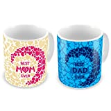 Mom Dad Mugs - Best Reviews Guide