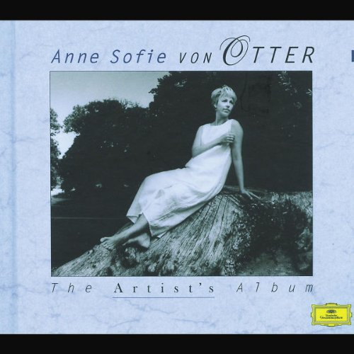"Anne Sofie von Otter, ""The Artist's Album"""
