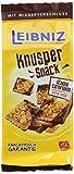 Leibniz Knusper Snack Cornflakes Schoko, 10er Pack (10 x 150 g)