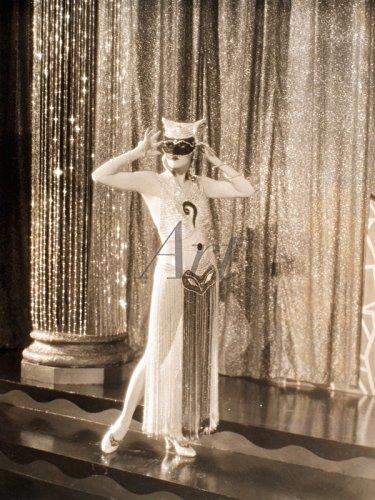 80's Dance Kostüme (Artland Wandbilder selbstklebend aus Vliesstoff oder Vinyl-Folie Filmszene Dance Madness, 1926 Film & TV Film Fotografie)