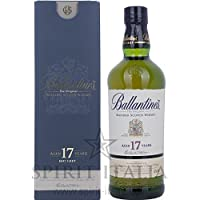 Ballantine's 17 Years Old GB 40,00 % 0.7 l. by Verschiedene
