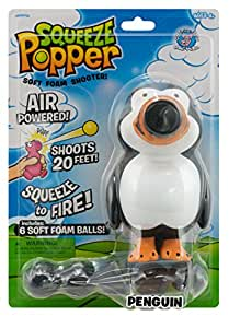 Cheatwell Games Penguin Popper