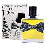 El perfume de el hombre Elegant Perfume 100ml hombre Paris Elysees