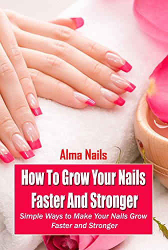 How to make your nails grow fast naturally