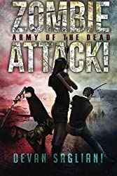 Zombie Attack! Army of the Dead: Volume 3