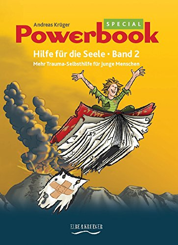 Powerbook SPECIAL - Hilfe für die Seele, Band 2 -