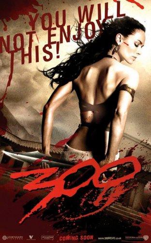 empireposter - 300 - Queen Gorgo - Größe (cm), ca. 69x98 - Poster, NEU - Beschreibung: - Filmposter Kino Movie -