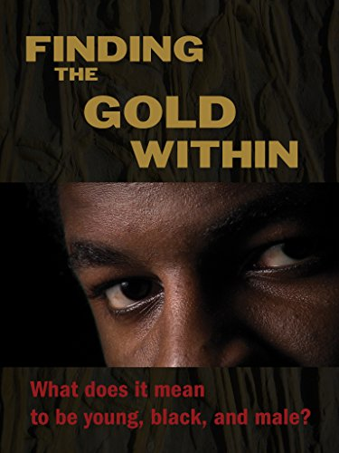 Finding the Gold Within Cover