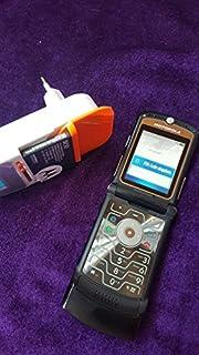 Motorola K TCAlCAphone portable Bleu Italie dp BYAHKU