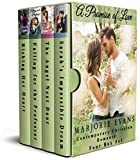 #6: Contemporary Christian Romance: A Promise of Love: Four Box Set