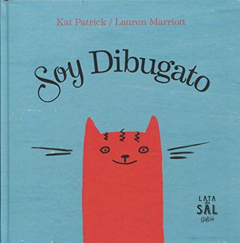 Soy Dibugato (Colección Gatos)