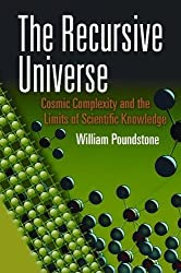 The Recursive Universe: Cosmic Complexity and the Limits of Scientific Knowledge (Dover Books on Science)