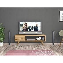 Fernsehtisch holz modern  Suchergebnis auf Amazon.de für: fernsehtisch holz