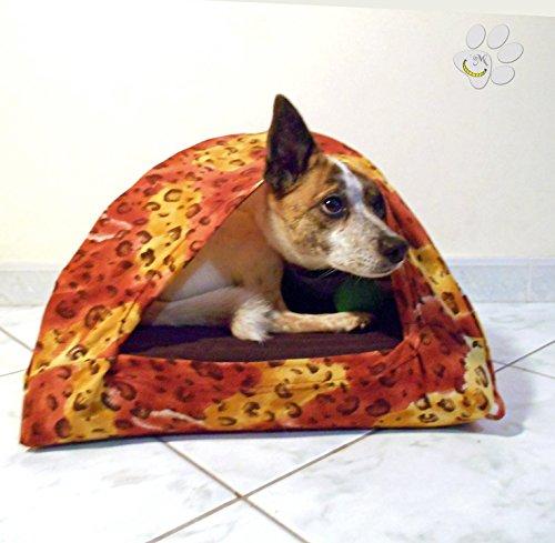 cuccia-igloo-cane-gatto-materiali-riciclati