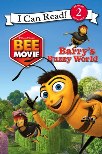 Barry's buzzy world