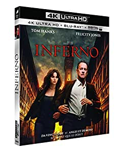 Inferno [4K Ultra HD + Blu-ray]